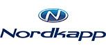 Nordkapp logotyp