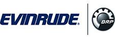 Evinrude logotyp